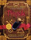 Septimus Heap, Book Three: Physik - eAudiobook