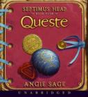 Septimus Heap, Book Four: Queste - eAudiobook