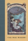 A Series of Unfortunate Events #3: The Wide Window - eBook