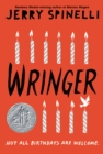 Wringer - eBook