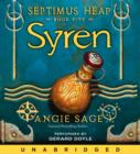 Septimus Heap, Book Five: Syren - eAudiobook