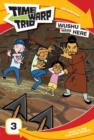 Time Warp Trio: Wushu Were Here - eBook