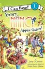 Fancy Nancy: Apples Galore! - Book