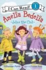 Amelia Bedelia Joins the Club - Book