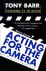 Acting for the Camera : Revised Edition - eBook
