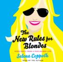 The New Rules for Blondes - eAudiobook