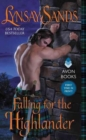 Falling for the Highlander : Highland Brides - Book