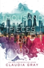 A Thousand Pieces of You - Book