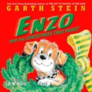 Enzo and the Christmas Tree Hunt! - Book