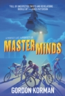 Masterminds - eBook