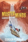 Masterminds: Criminal Destiny - Book