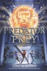 Going Wild #2: Predator vs. Prey - Book