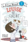 Louise and the Class Pet - Book