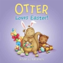 Otter Loves Easter! - Book