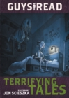 Guys Read: Terrifying Tales - Book
