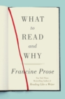 What to Read and Why - eBook