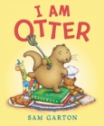 I Am Otter - Book