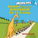 Danny and the Dinosaur Go to Camp - eAudiobook