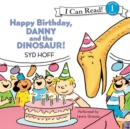 Happy Birthday, Danny and the Dinosaur! - eAudiobook