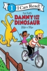 Danny and the Dinosaur Ride a Bike - Book