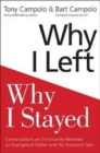 Why I Left, Why I Stayed - Book