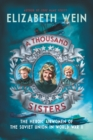 A Thousand Sisters : The Heroic Airwomen of the Soviet Union in World War II - Book