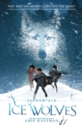 Elementals: Ice Wolves - eBook