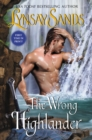 The Wrong Highlander : Highland Brides - eBook