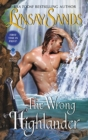 The Wrong Highlander : Highland Brides - Book