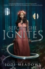 Before She Ignites - eBook