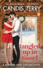 Tangled Up in Tinsel : A Sunshine Creek Vineyard Novel - eBook