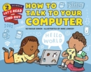 How to Talk to Your Computer - Book