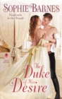 The Duke of Her Desire : Diamonds in the Rough - eBook