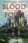 Blood of the Four - Book