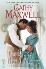 The Duke That I Marry : A Spinster Heiresses Novel - eBook