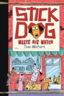 Stick Dog Meets His Match - eBook
