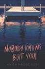 Nobody Knows But You - eBook