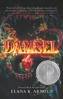 Damsel - Book