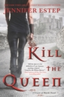 Kill the Queen - eBook