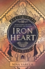 Iron Heart - eBook