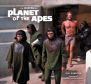 The Making of Planet of the Apes - Book