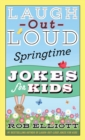 Laugh-Out-Loud Springtime Jokes for Kids - Book