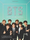 BTS: Rise of Bangtan - Book