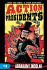 Action Presidents #2: Abraham Lincoln! - Book
