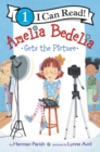 Amelia Bedelia Gets the Picture - Book