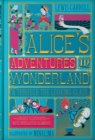 Alice's Adventures in Wonderland & Through the Looking-Glass - eBook