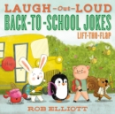 Laugh-Out-Loud Back-to-School Jokes: Lift-the-Flap - Book