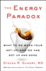 The Energy Paradox : How to Stop Being Sick and Tired and Finally Feel Good Again - eBook