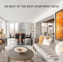 150 Best of the Best Apartment Ideas - eBook