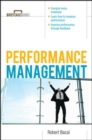 Performance Management - Book